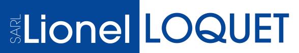 Logo Lionel Loquet Menuiserie intérieure et extérieure - Bouvron 44130